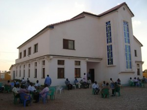 Puntland Library and Resource Center Web Page - Photo 1